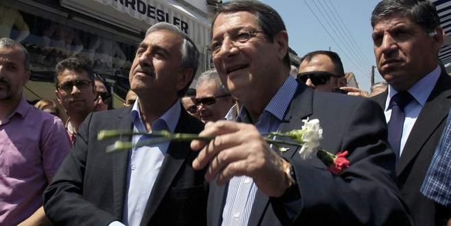 Kıbrıs için yeni zirve