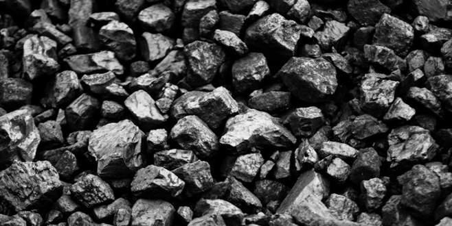 Kömür üretimi düştü