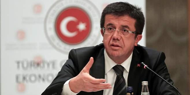 Türkiye asla İMF'nin yönettiği bir ülke olmayacak