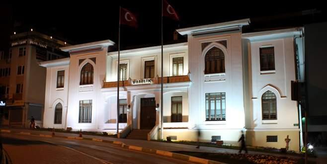 Bursa'ya 9 Vali yardımcısı atandı