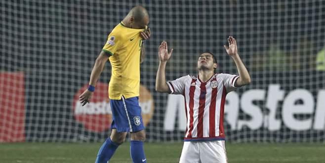 Brezilya şokta!