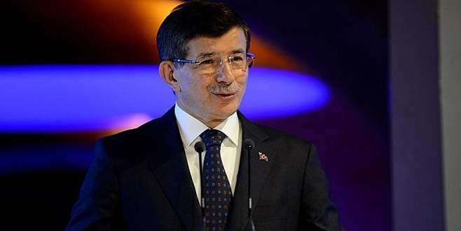 'Türkiye hiçbir zaman zalimin yanında yer almayacak'