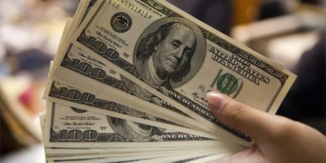 Dolar Yunanistan etkisiyle sıçradı!