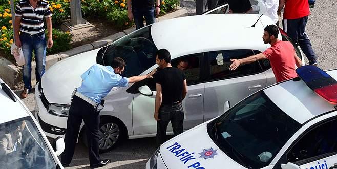 Bakın polisi nasıl kandırdılar