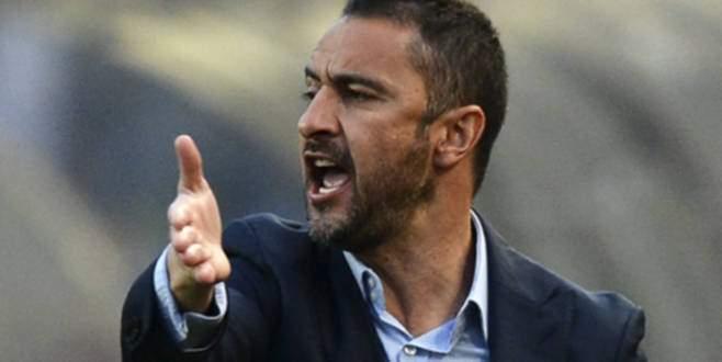 Pereira yeni Fenerbahçe'yi anlattı