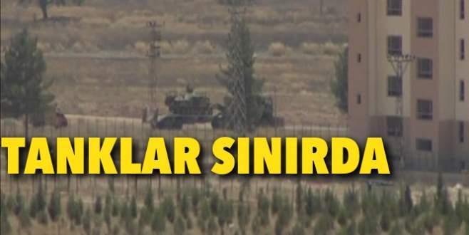 Türk jetleri kırmızı alarmda!