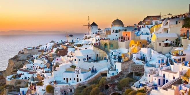 Yunanistan'a tatile gidecekler dikkat