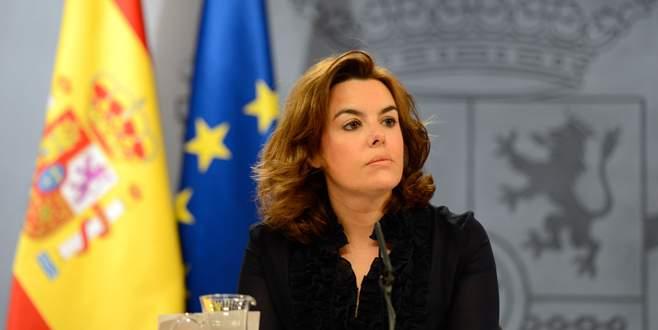 İspanya'ya göre anlaşma umudu var