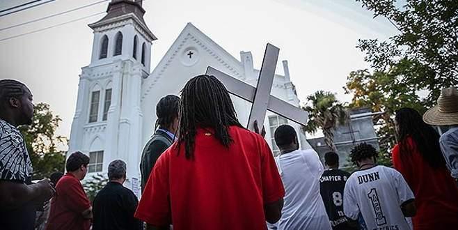 ABD'de kiliselere saldırı