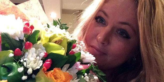 Avukat komşusu Rus kadına kurşun yağdırdı!