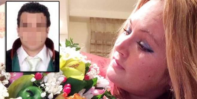 Rus kadın avukatı eşinin gözleri önünde vurdu