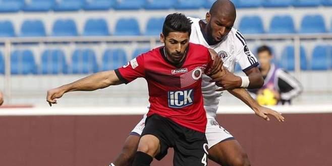 Osmanlıspor, Hakan Aslantaş ile anlaştı