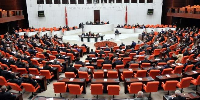 Meclis bugün 26. başkanını seçmek için toplanıyor