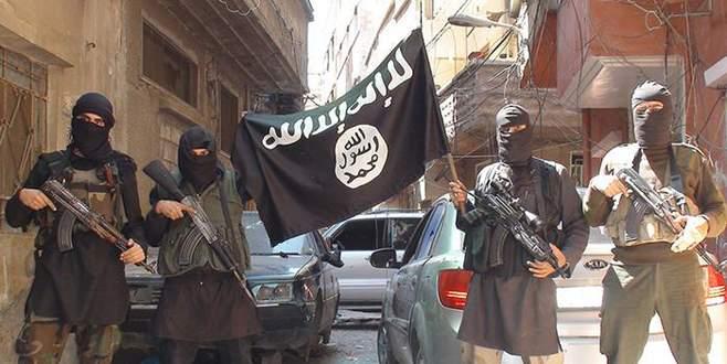 IŞİD, Taliban'ı kovdu