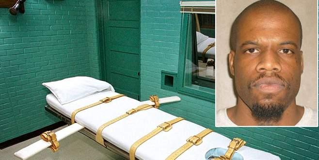 'Can çekiştiren' idama onay