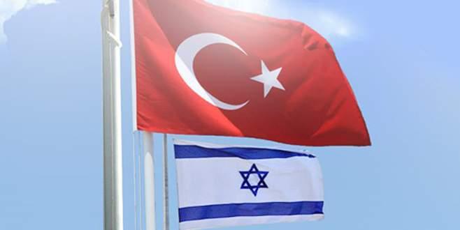 İsrailli Bakan'dan Türkiye'ye suçlama!