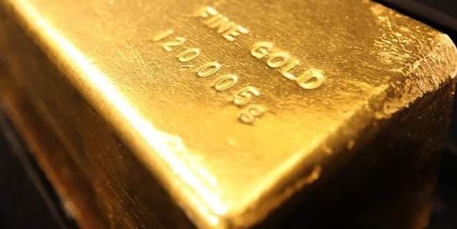 İnşaat kazısında servet değerinde altın bulundu
