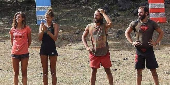 Survivor'ın ilk finalisti belli oldu