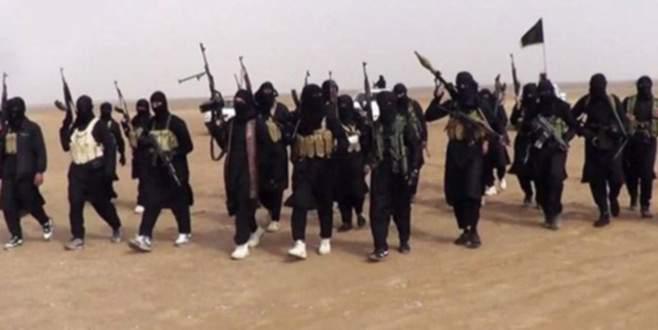 İzmir'de IŞİD operasyonu!