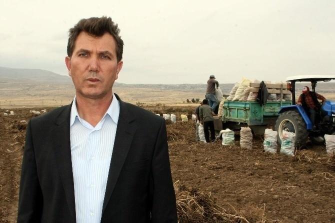 Ziraat Odası Başkanından Çiftçilere Uyarı
