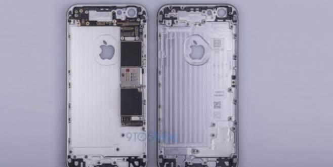 İşte iPhone 6S ve iPhone 6S Plus