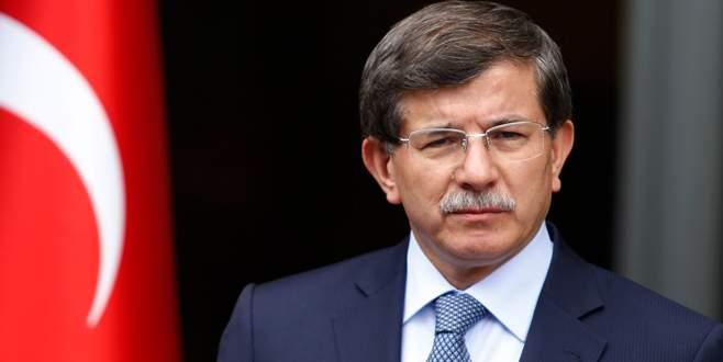 Davutoğlu'dan flaş 'koalisyon' açıklaması