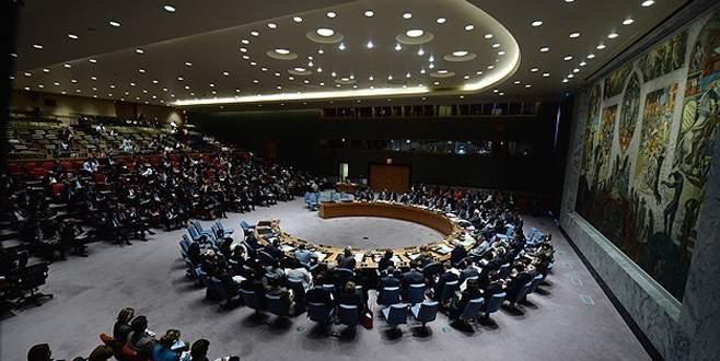 BM, Güney Sudanlı 6 generale yaptırım uygulayacak