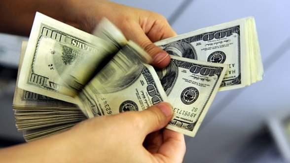 Dolar o sınıra dayandı!