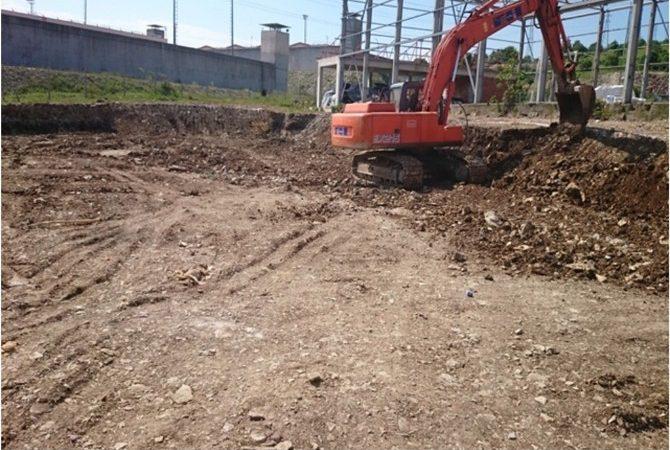 Kandıra Cezaevi'ne Sentetik Futbol Sahası