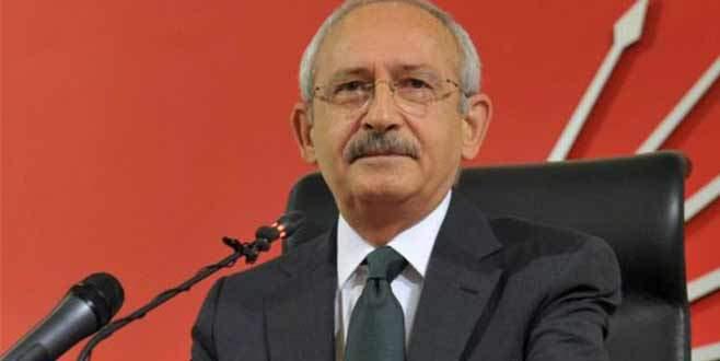 Kılıçdaroğlu'ndan İsmet Yılmaz'a kutlama