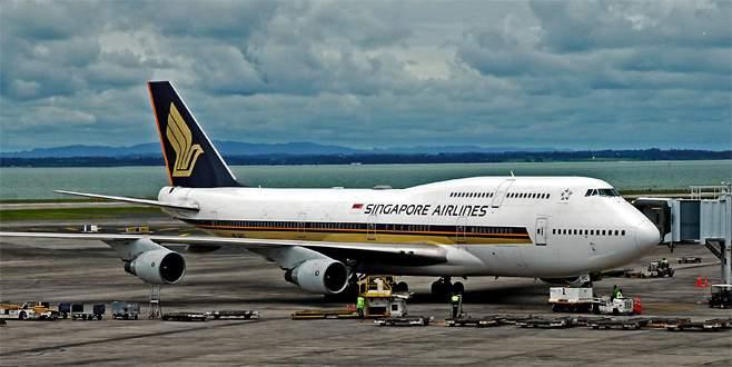 Dünyanın en uzun uçuşu değişiyor