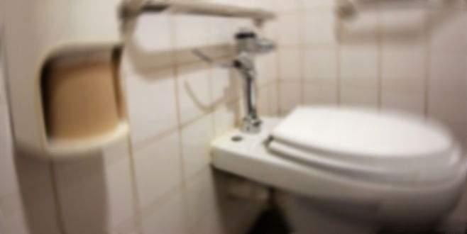 Tuvalet fobisi canından etti