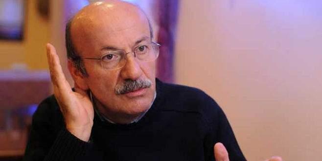 'MHP'nin tutumu anlaşılmaz, akıl dışı'