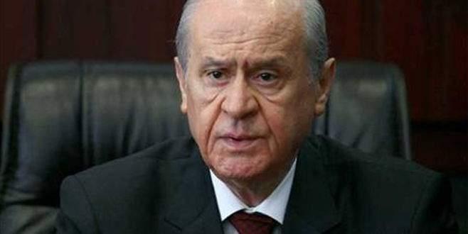 CHP'li vekilden Bahçeli'ye sert eleştiri