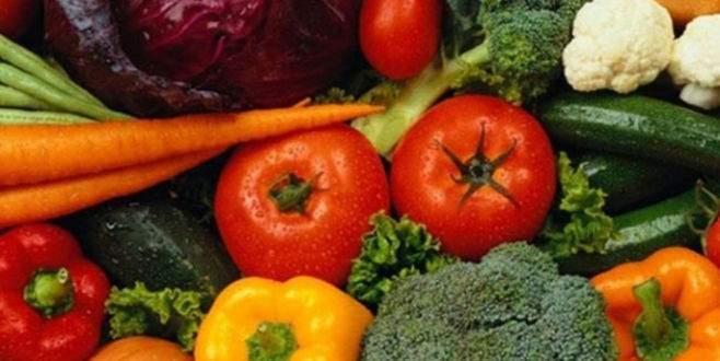 Yaş meyve sebze ihracatında düşüş