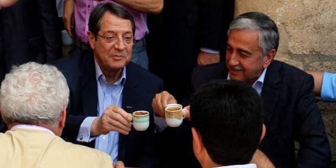 Kıbrıs'ta çözüm umudu