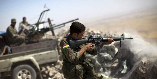ABD, Peşmerge'ye silah yollanmasını engelliyor