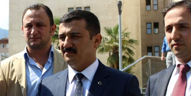 Türkoğlu beraat etti