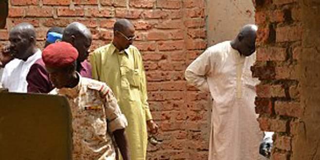Boko Haram'dan camide katliam