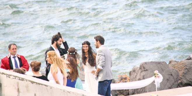 Bursa'da mutlu son
