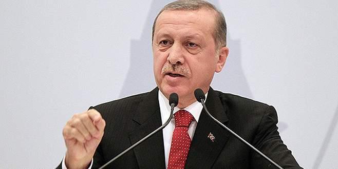 Erdoğan: 'Hükümet kurulamıyor ise…'