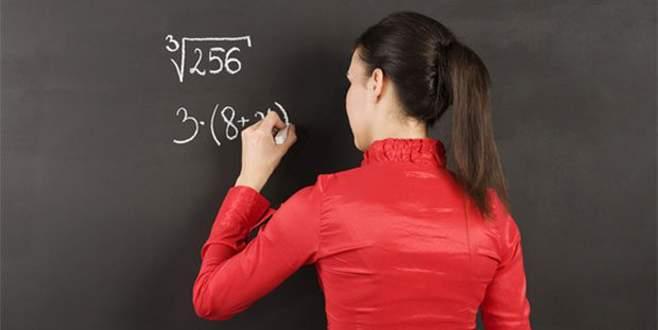 Öğretmenlere rotasyon 12'den 15 yıla çıkarıldı