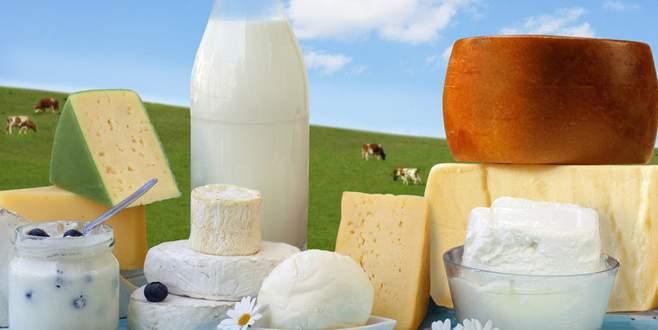 Süt üreticisi 1 yıldır 'insaf' bekliyor