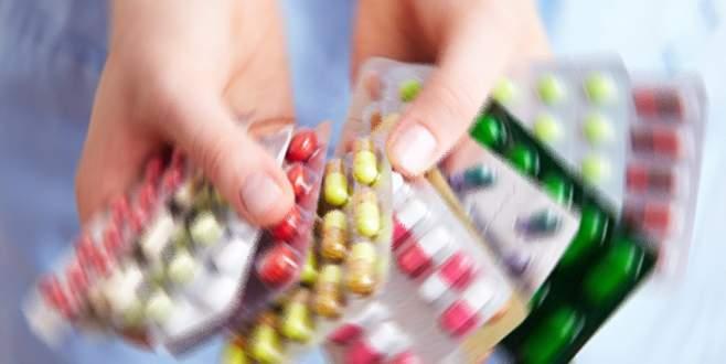 'Devlet, ilaçlar için tavan fiyat belirlesin'