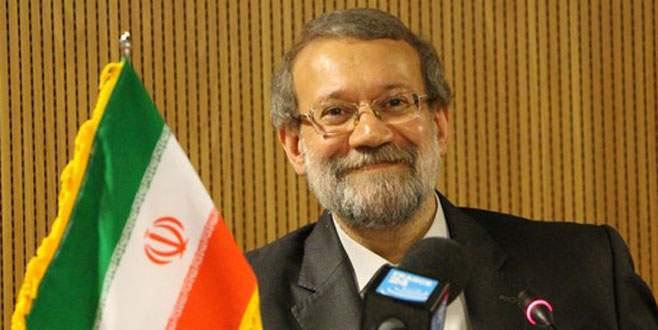 İran'dan Türkiye'ye kutlama
