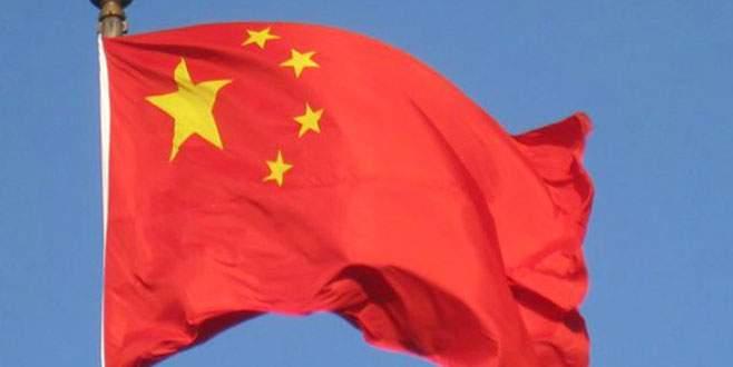 Çin'den vatandaşlarına 'Türkiye' uyarısı