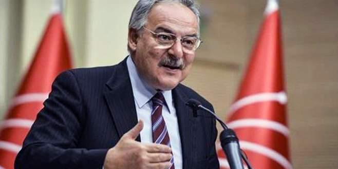 CHP'den kritik koalisyon ve Suriye mesajı