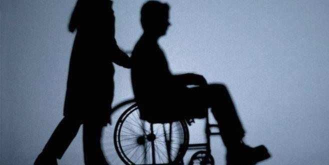 Engelli sayısı 4 milyon 882 bin 841