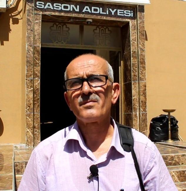 Ermeni Azınlıklar Derneği Başkanı Dağcı'dan, Defineciler İçin Suç Duyurusu