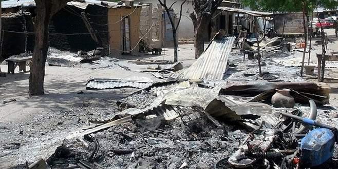 Nijerya'da bombalı saldırılar: 44 ölü